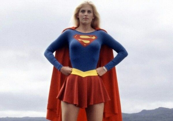 17 Best Images About Supergirl 1984