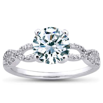 Bague de fiançailles #alliance #mariage #wedding #ring
