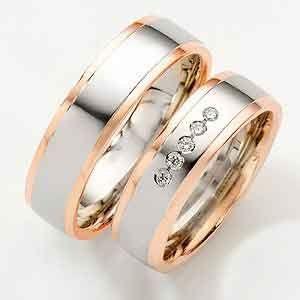 Обручальные кольца или кандалы