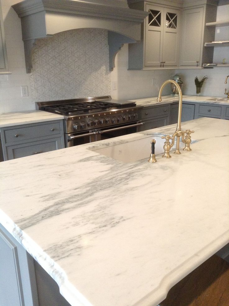 25 Best Ideas About Marble Countertops On Pinterest