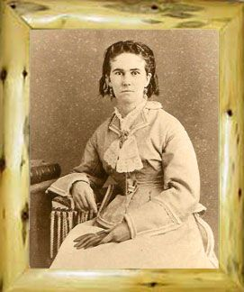 Lizzie Williams - known as the Texas Cattle Queen. She was an Austin school teacher who became a successful business women in the historic Texas cattle industry. She kept books for early cattle drives, wrote articles for the popular Frank Leslie's Magazine, invested in land and cattle, and became a Texas legend. She had her own cattle brand and owned vast cattle ranches throughout Texas. Lizzie was the only woman in Texas history to accompany her own herd of Texas longhorns up the Chisolm…