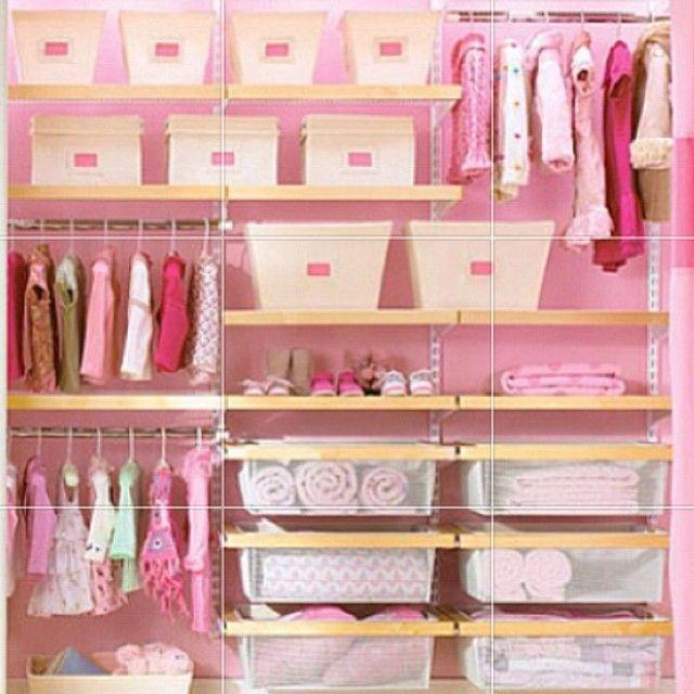 M s de 25 ideas incre bles sobre closet para ni os en - Decorar hogar barato ...