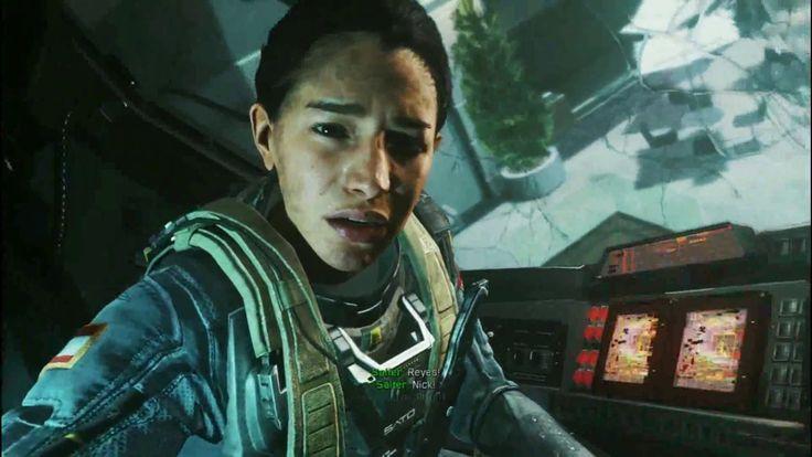 Call of Duty Infinite Warfare Ep. 2: Black Sky