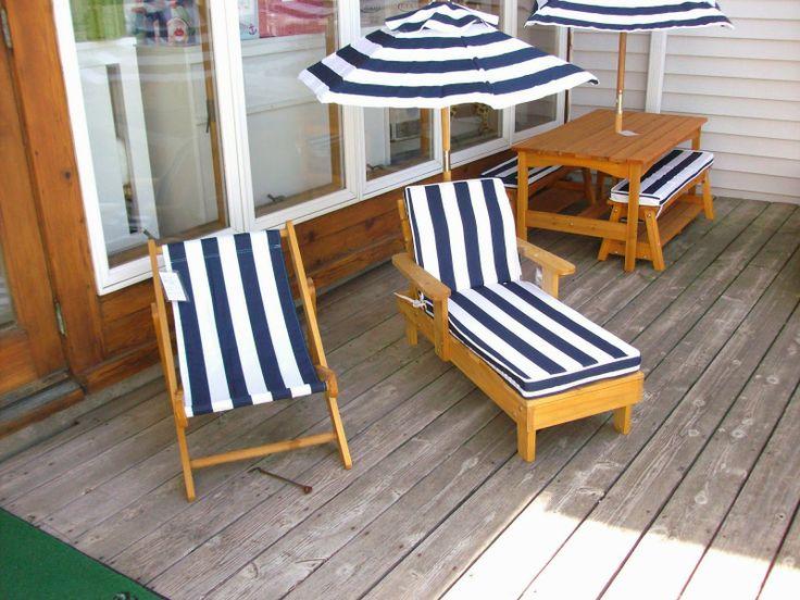 Kids Outdoor Furniture Summer Is Just Around The Corner