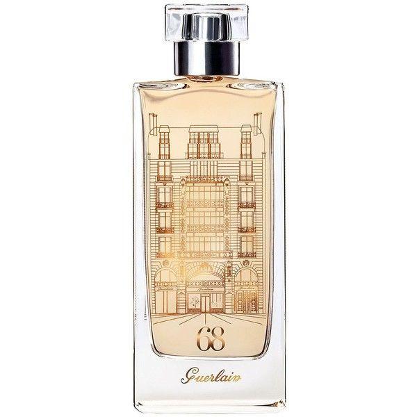 Guerlain Parfum du 68 Eau de Parfum/2.5 oz. found on Polyvore