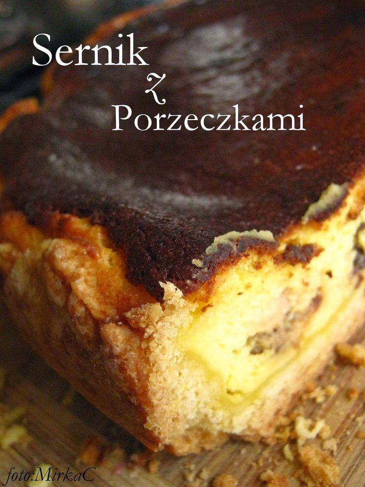 cheesecake/sernik