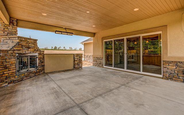 Outdoor Kitchens Colorado Springs
