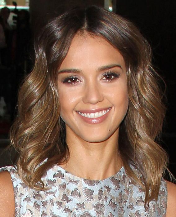 Long Angled Bobs to Try This Year | InStyle.com