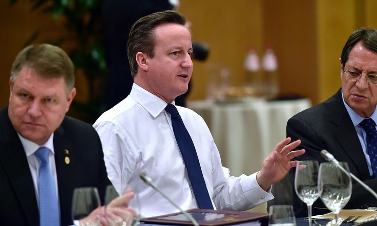 David Cameron's EU deal: what he wanted and what he got | World news | The Guardian