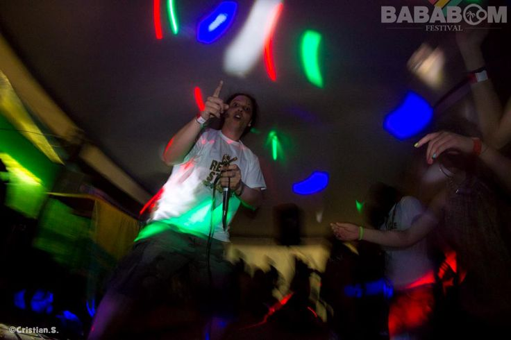 Sabato 12 luglio http://www.bababoomfestival.it