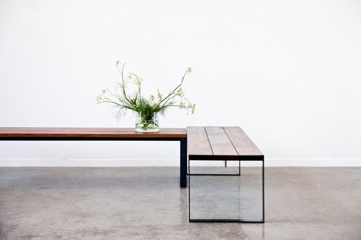 Modern furniture, built to order. - OHIO designs and builds affordable, high quality furniture rooted in honesty of design, materials, method and character.