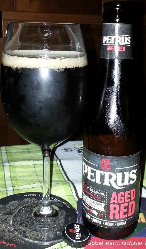 [BE] Bavik Petrus Aged Red