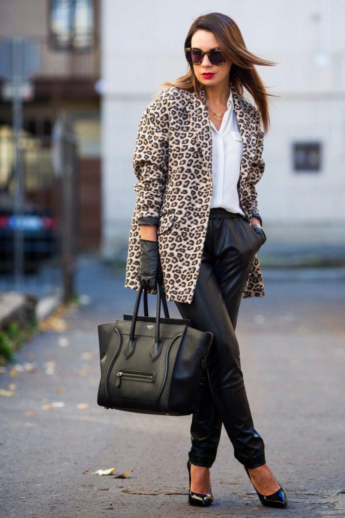 21 Stylish Girls – Street Fashion
