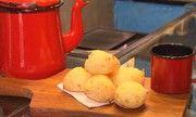 Terra de Minas - Aprenda uma receita diferente de pão de queijo | globo.tv