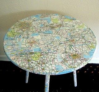 309 best images about decoupage on pinterest for Cadlow mural world