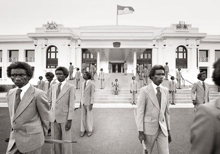 Majority Rule   Michael Cook Photographer