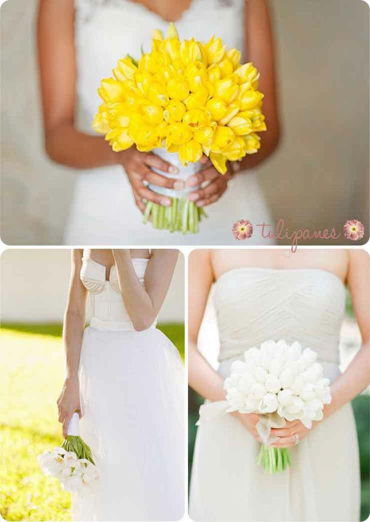 Mejores 182 im genes de ramos de novia en pinterest - Organiza tu boda ...