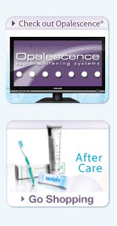 Opalescence: Teeth Whitening - Opalescence Boost, Tréswhite, Opalescence PF