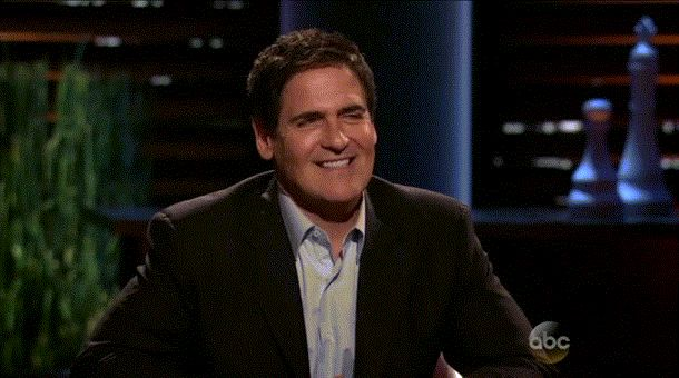 Who Is Mark Cuban's Wife? Tiffany Stewart Is a Very Down-to-Earth 'Shark Tank' Spouse