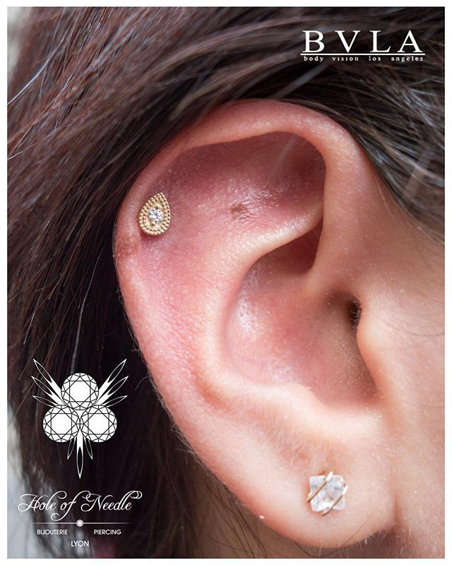 Bijouterie lyon percer oreilles