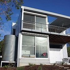 Gallery Exterior | Mod Living Homes