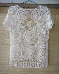 Resultado de imagem para irish lace crochet diamond mesh roses leaves
