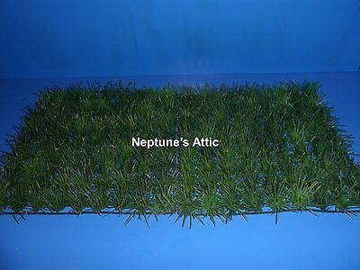 Grass Plant Landscape Decoration Aquarium Plastic Fish Tank Water ATLCP-1