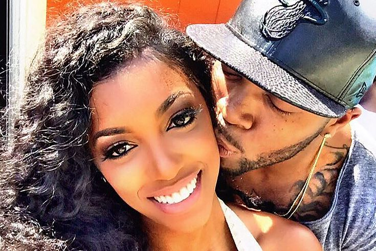 """Porsha Williams Goes Public with Her """"Little Sweetie"""""""