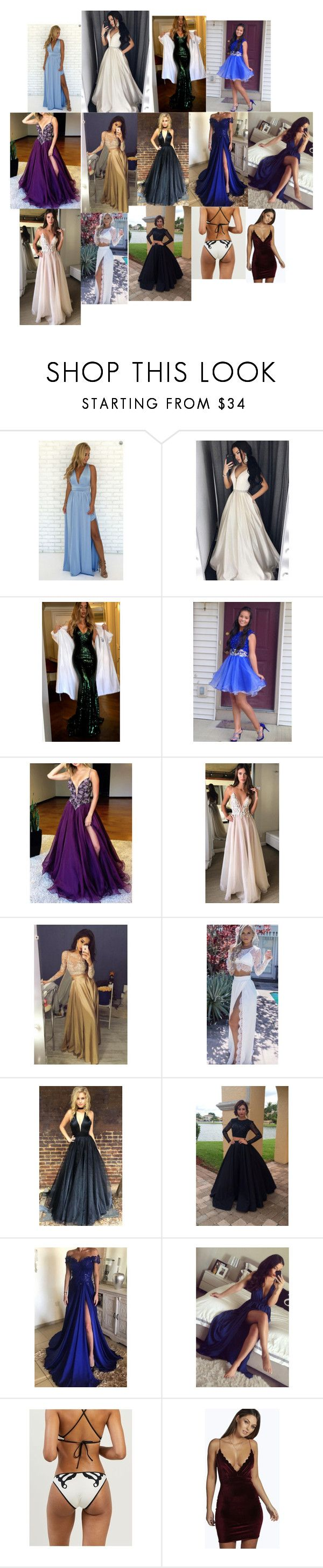 """""""my day 32"""" by nikoleta-nicky-malik ❤ liked on Polyvore featuring Morgan Lane and Boohoo"""