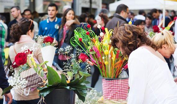 #Barcelona de Sant Jordi