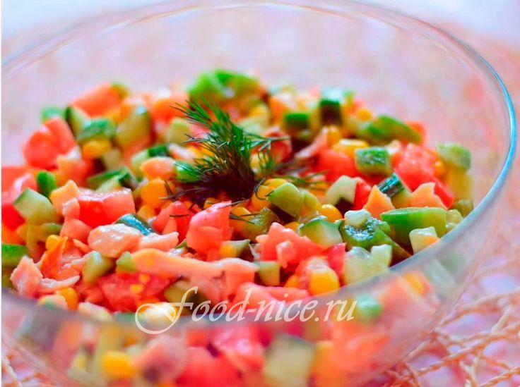 Очень нежный и вкусный салат Парижель добавит изюминку к вашим блюдам