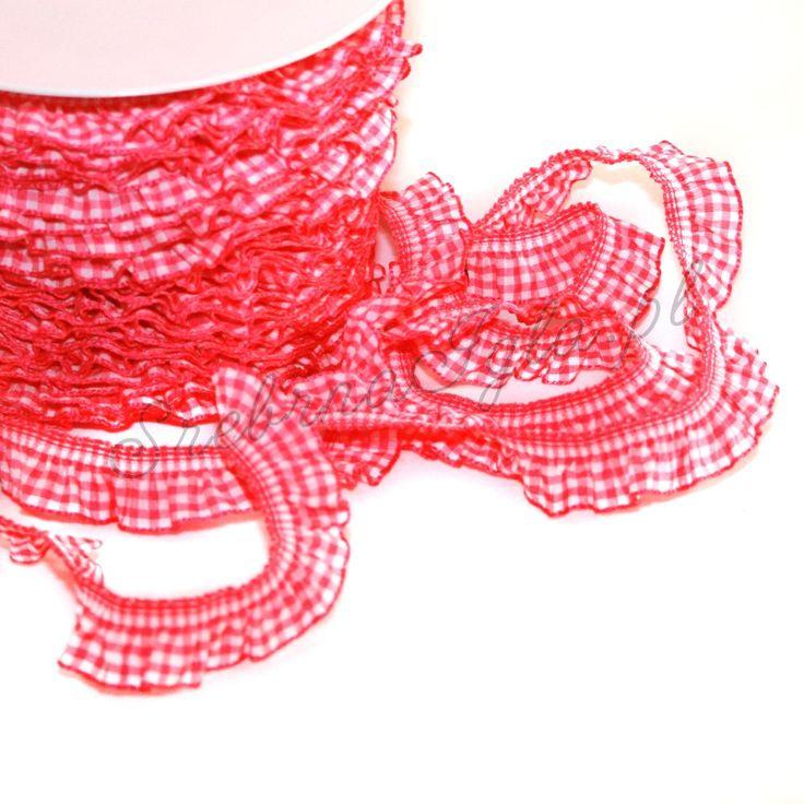 Guma tkaniny, bawełna, nici
