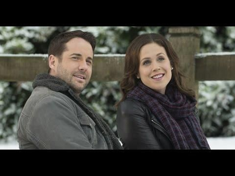 Was anyone else excited and surprised to find Hallmark playing Christmas movies this weekend?