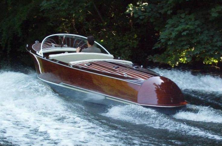 Beautiful boat <3