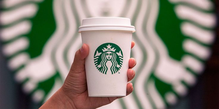7 Ways To Save Calories On Your Starbucks Order