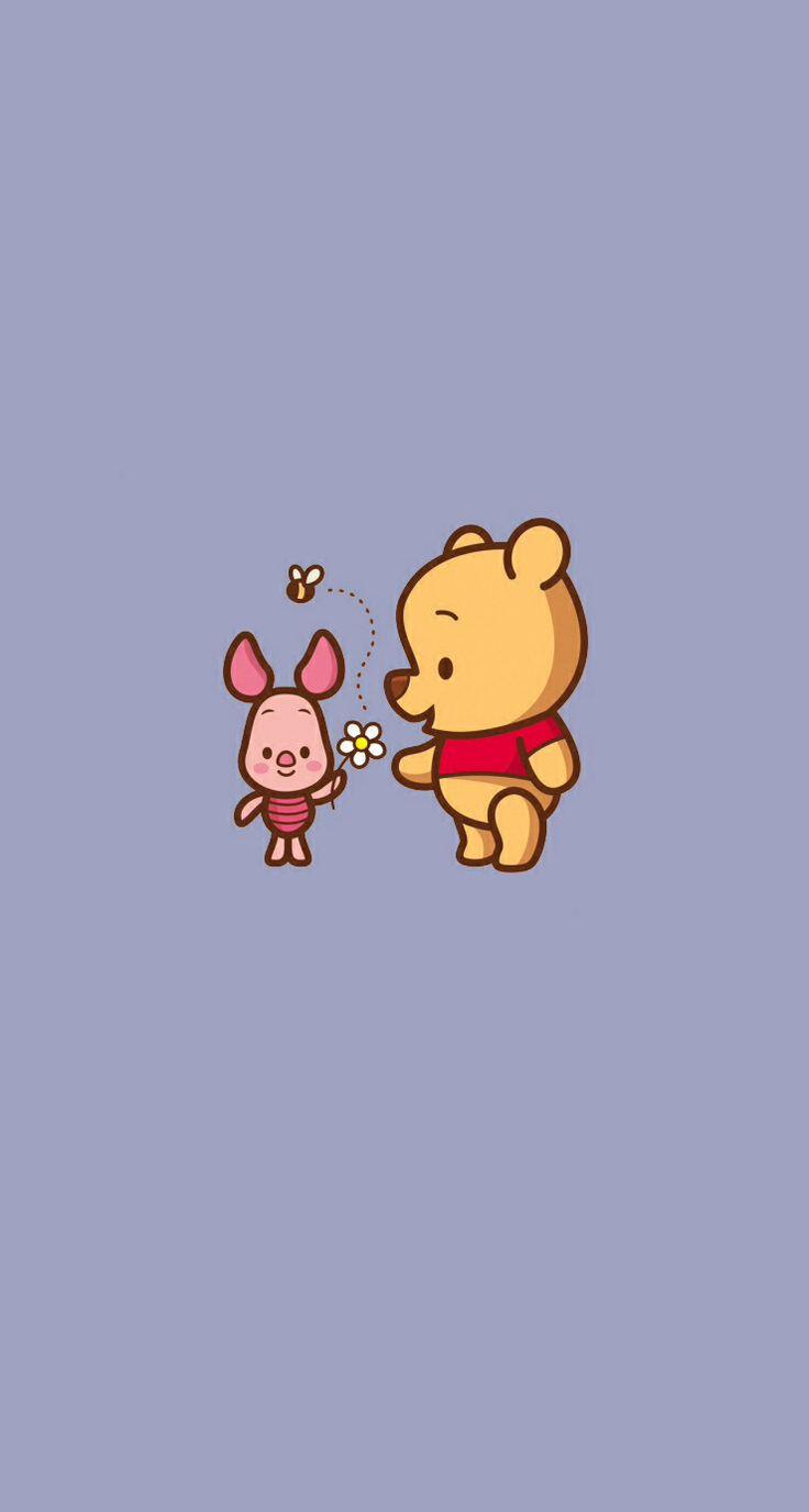 Pooh/ papéis de parede/ wallpaper