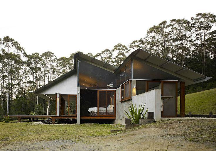 Peter Stutchbury , Kangaroo Valley