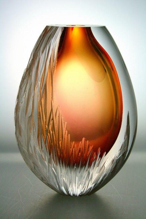 glass ART__by Patrick de Keijzer.style  Glaskunst exclusief ontworpen voor Kristal-Glas Leerdam