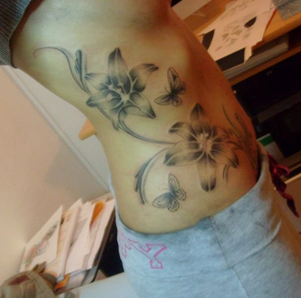83 best images about tattoos on pinterest for Where do tattoos hurt less