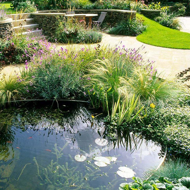 210 best water features images on pinterest | landscape design