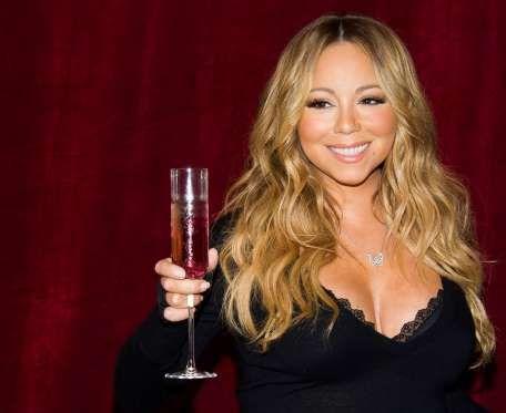 Mariah Carey - Charles Sykes/Invision/AP