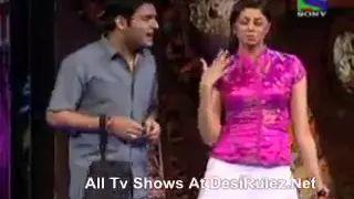 kapil sharma as bhikari 2010 - YouTube