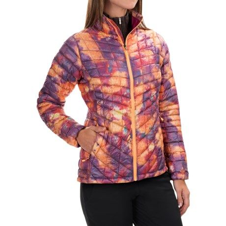 The North Face Thermoball Jacket (For Women)