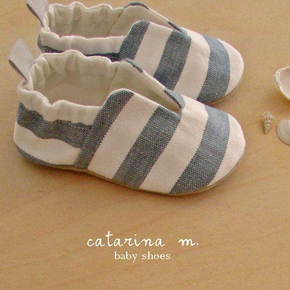 BABY SHOE PATTERN model n.4 Catarina M