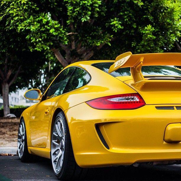#Porsche 911 GT3