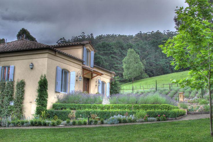 Provence inspiration in Australia