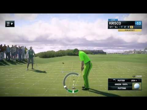 EA SPORTS™ Rory McIlroy PGA TOUR® - YouTube