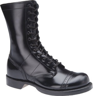 Men's Corcoran 10 Inch Original Jumpboot - Black