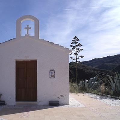 Ermita de Fatima - Lijar village