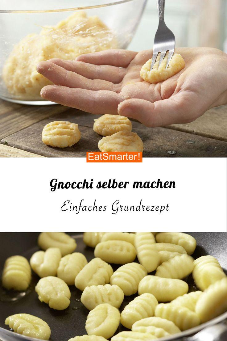 Gnocchi selber machen